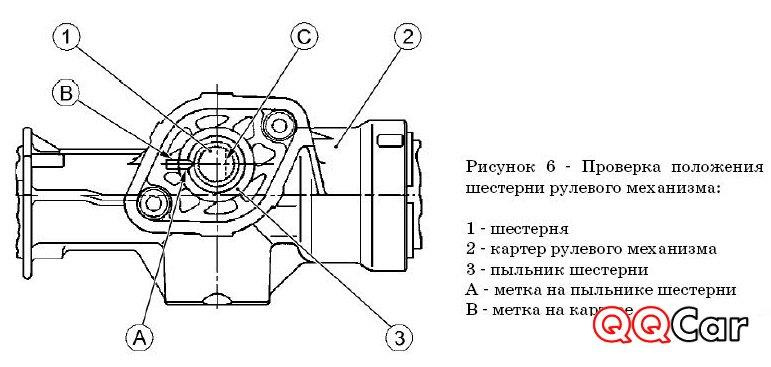 Рулевая рейка лада гранта ремонт своими руками видео