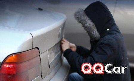 Что делать если украли автомобиль