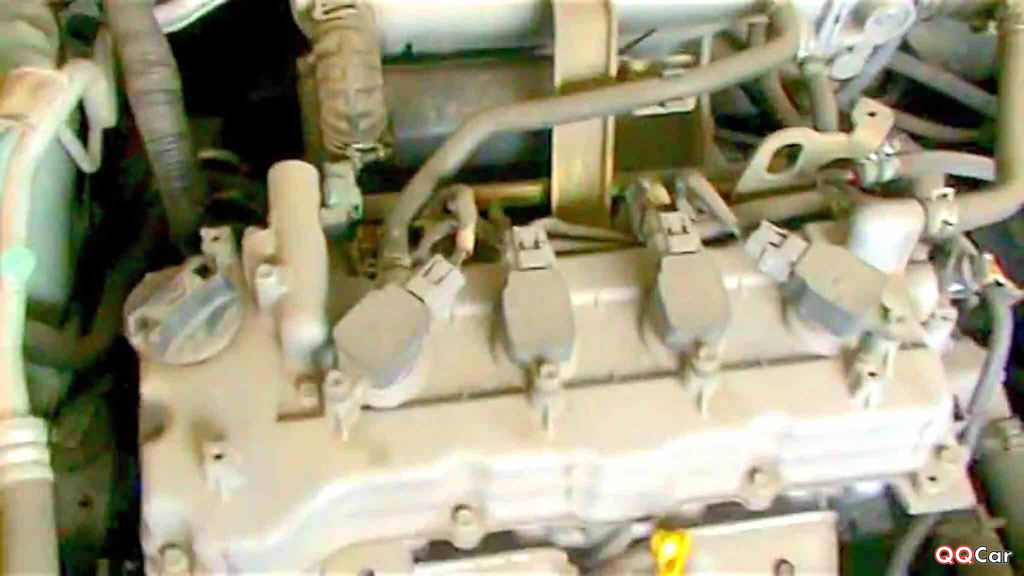 Замена двигателя ниссан своими руками 33
