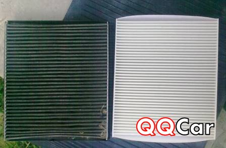 Фильтр воздушный solaris vrnjacka banja prodaja